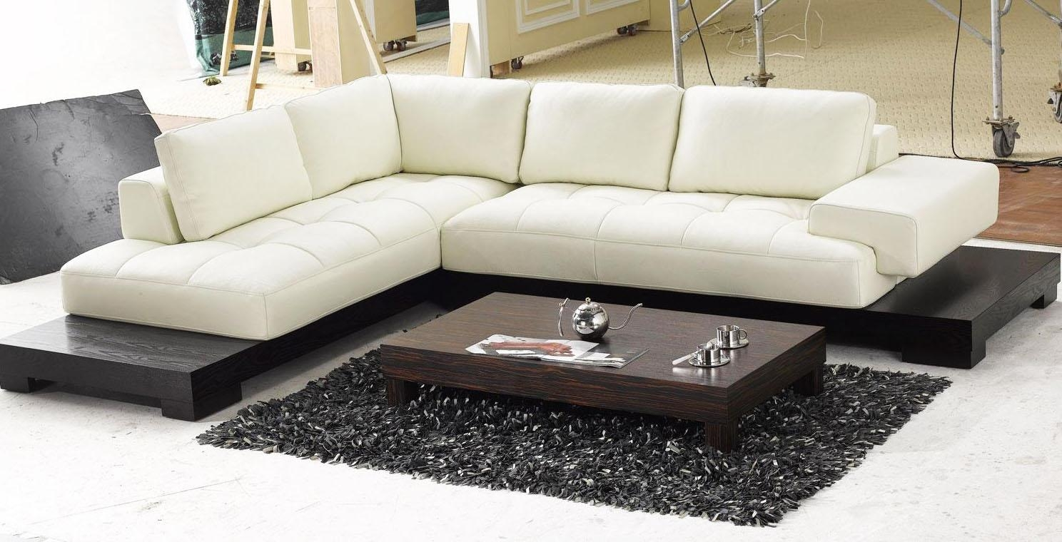 Featured Photo of Low Height Sofas