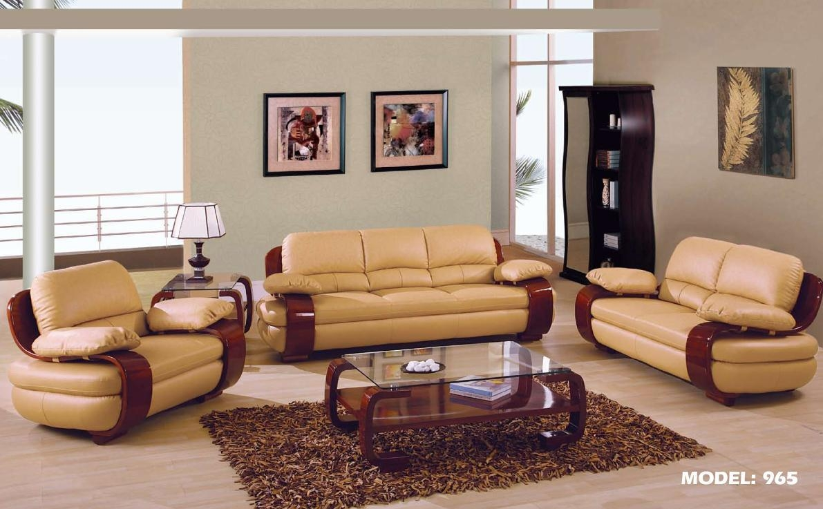 Featured Photo of Living Room Sofas And Chairs