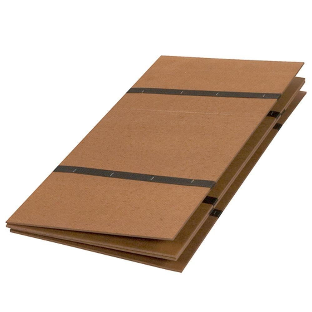 Mabis Folding Bed Board 552 1952 0000 – The Home Depot With Sofa Beds With Support Boards (Image 2 of 20)