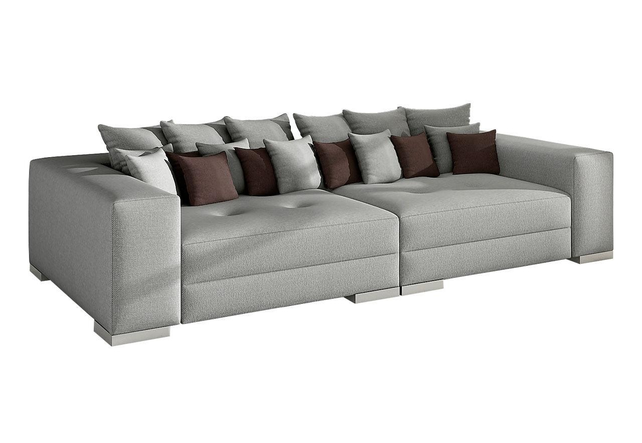 Mac 4 Seater Leather Sofa Top Grain Leather Delux Deco Carleto For Four Seater Sofas (View 14 of 20)