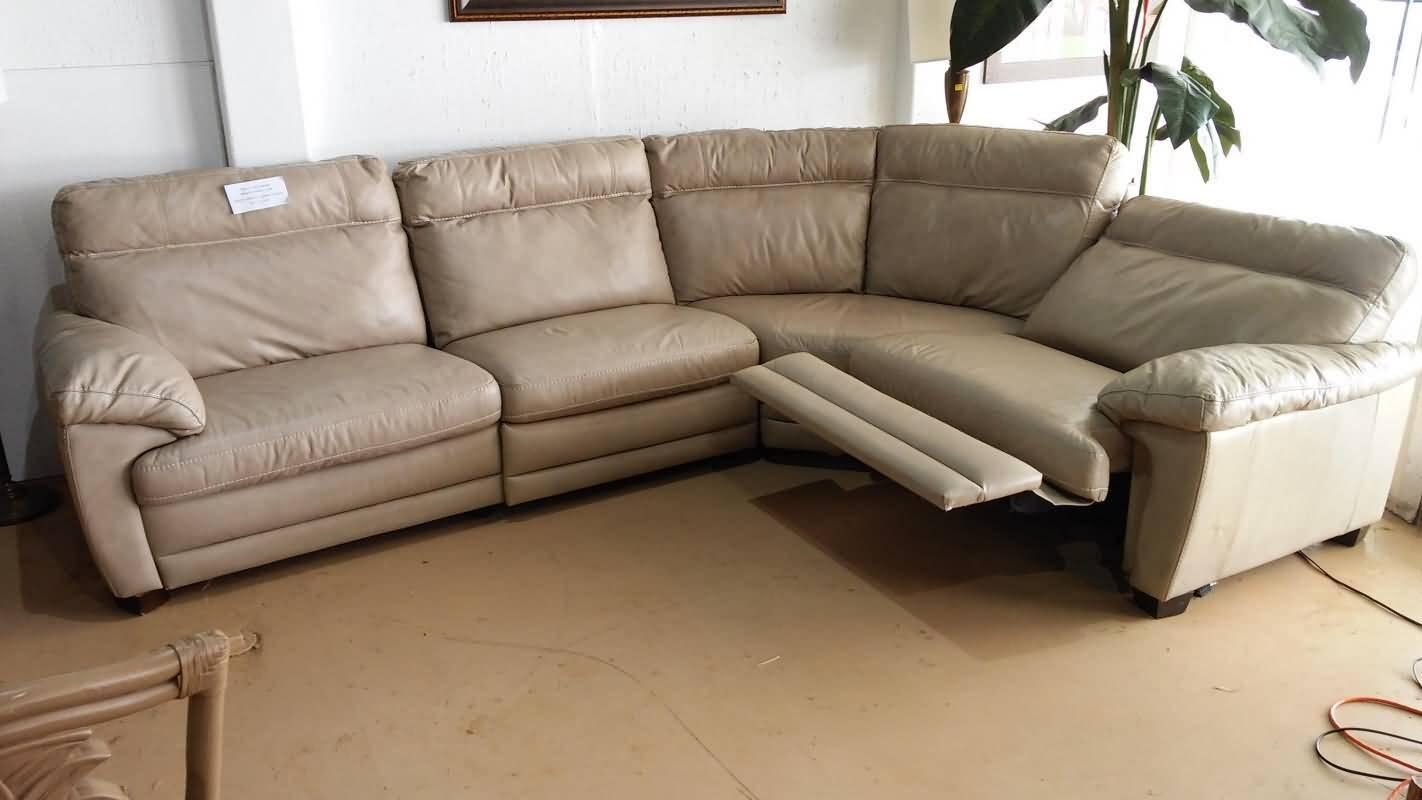 Macy's Floor Models For Sale! Within Macys Leather Sectional Sofa (View 12 of 20)