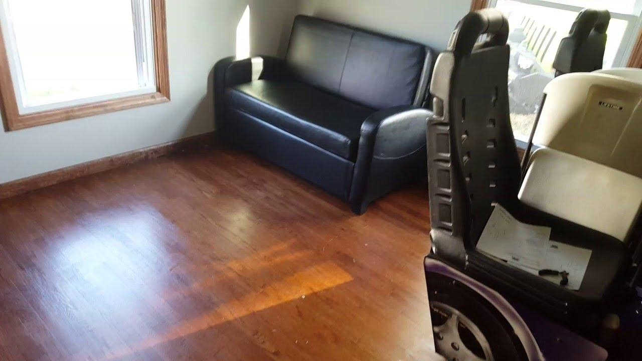 Mainstays Sofa Sleeper – Youtube For Mainstay Sofas (Image 17 of 20)