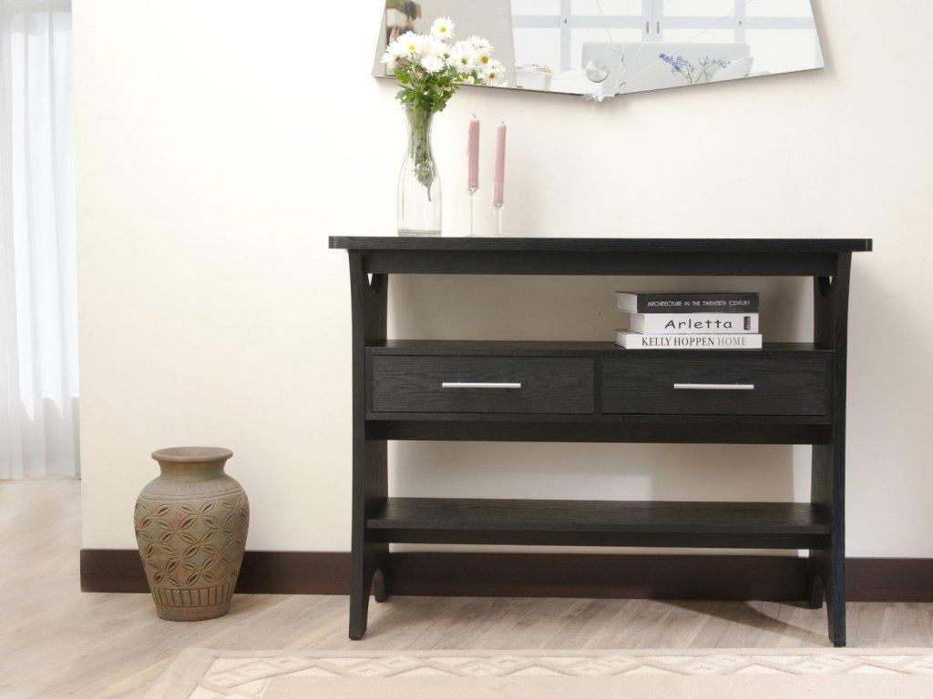 Make A Sofa Table With Storage | Babytimeexpo Furniture Regarding Sofa Table Drawers (View 12 of 20)
