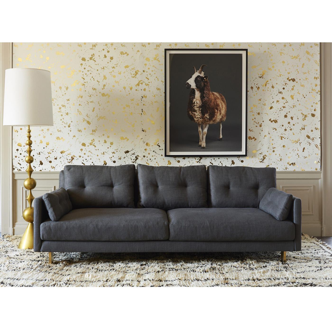 Malibu Sofa | Modern Furniture | Jonathan Adler Within Jonathan Sofa (Image 15 of 20)