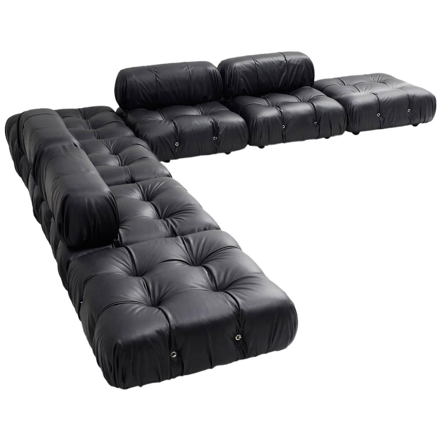 Mario Bellini Modular Sofa 'camaleonda' At 1Stdibs For Bellini Sofas (Image 7 of 20)