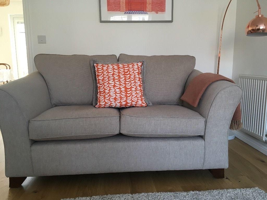 Marks & Spencer 'abbey' Sofa (View 4 of 20)