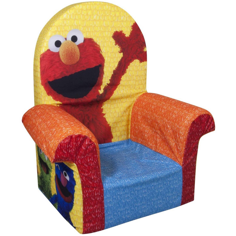 Marshmallow Spider Man Flip Open Sofa – Walmart Intended For Elmo Flip Open Sofas (Image 9 of 20)