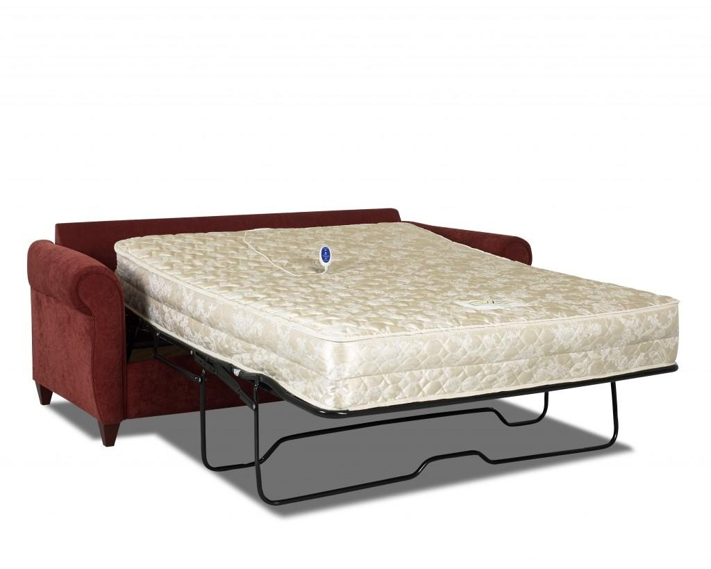 Mattress For Sofa Sleeper And Sleeper Sofas Sofa Beds 22 Image 15 Within Sofas Mattress (Image 8 of 20)