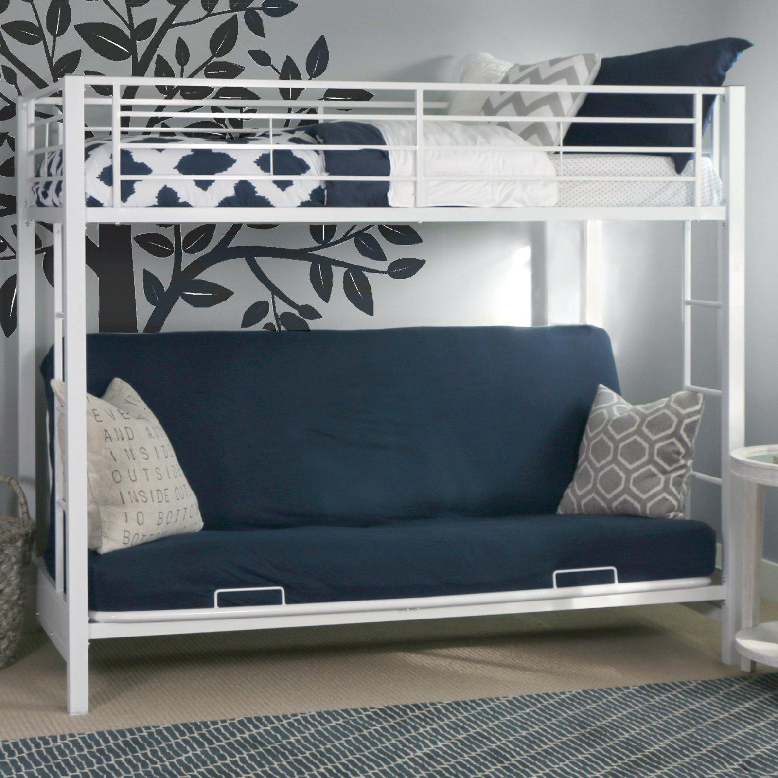 Mattresses : Full Size Bunk Bed Mattress Kmart Bunk Beds With Intended For Kmart Bunk Bed Mattress (Image 15 of 20)