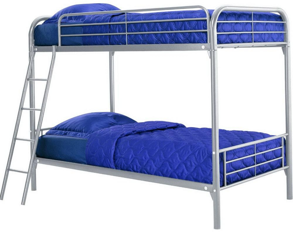 Mattresses : Kmart Bunk Beds With Mattress Twin Over Twin Bunk Bed Intended For Kmart Bunk Bed Mattress (Image 19 of 20)