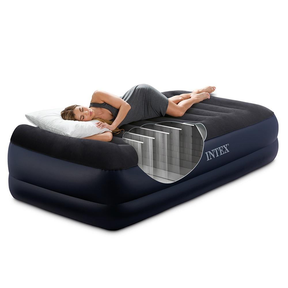 Mattresses : Mattresses For Children's Beds Air Beds Like Sleep Inside Inflatable Full Size Mattress (Image 16 of 20)