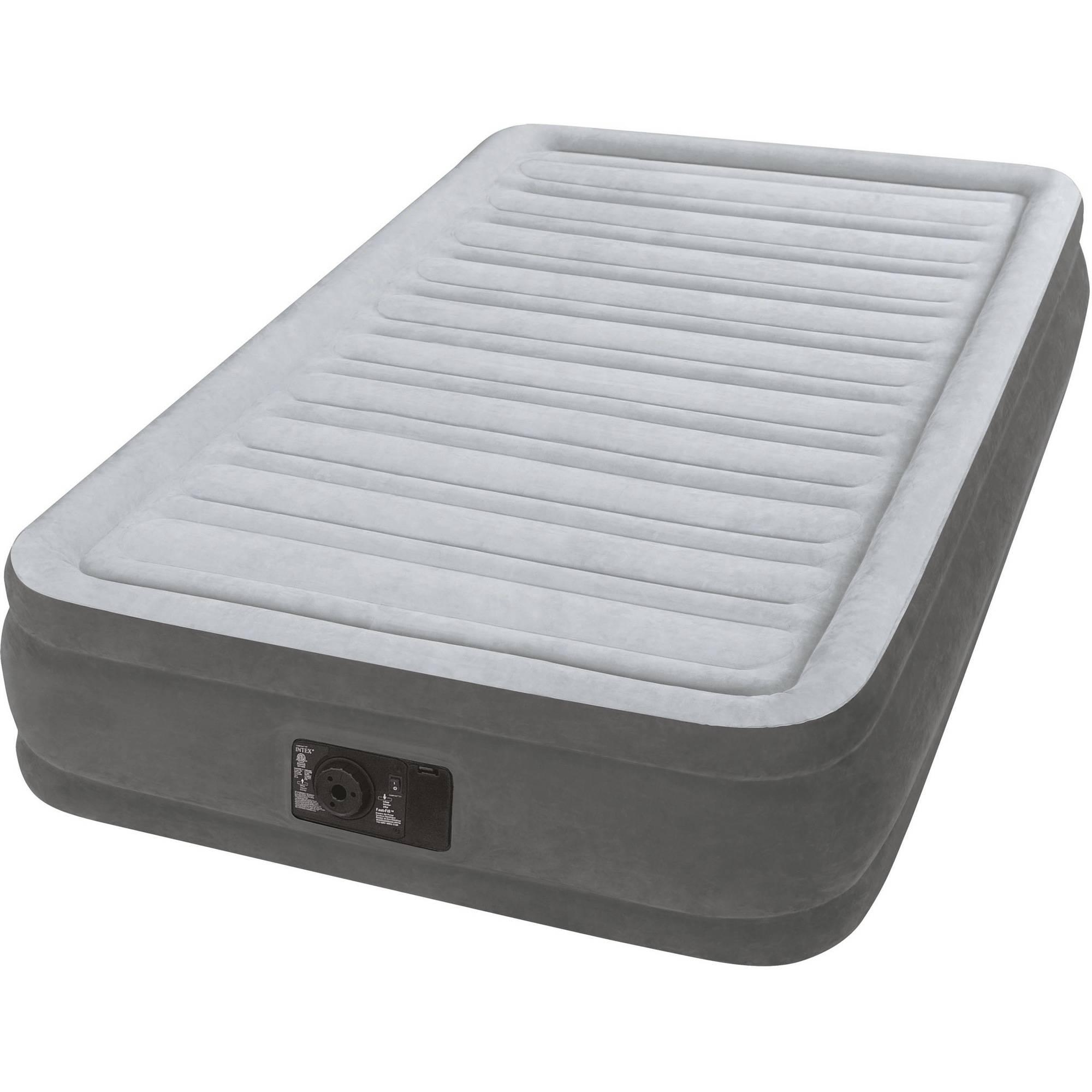 Mattresses : Mattresses For Children's Beds Air Beds Like Sleep Pertaining To Inflatable Full Size Mattress (Image 17 of 20)