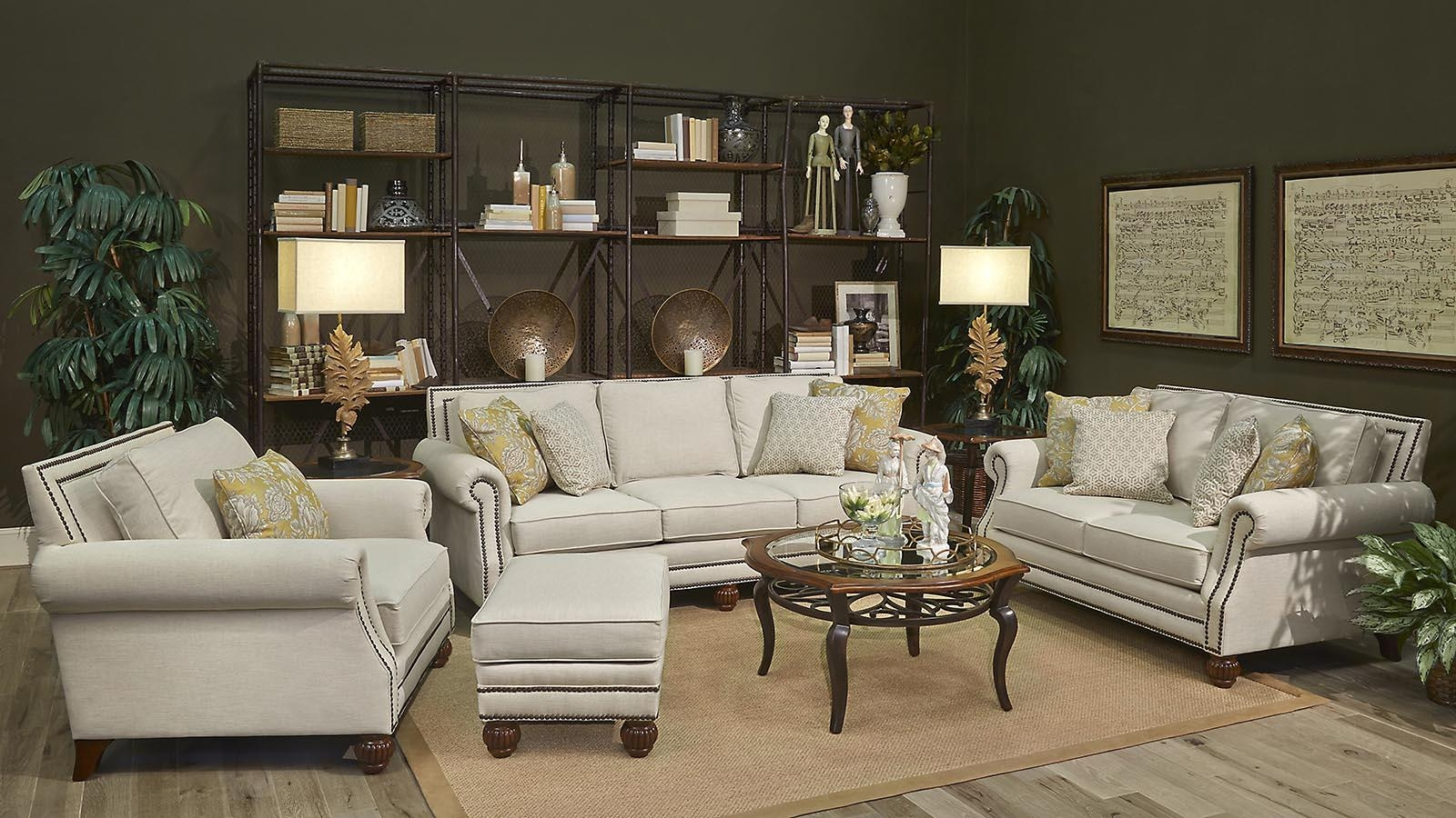 Mayo Furniture | Gallery Furniture Inside Living Room Sofa Chairs (Image 17 of 20)