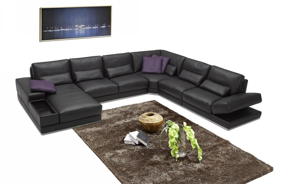 Featured Image of Media Sofa Sectionals