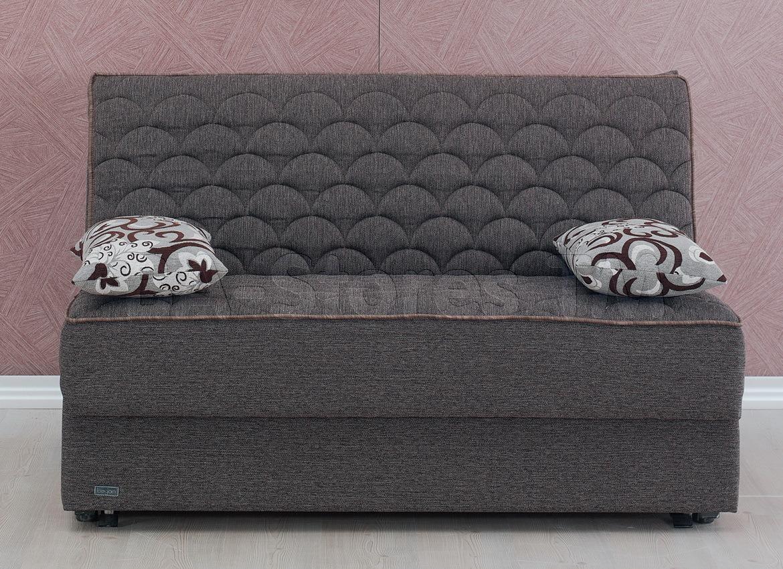 Meyan Furniture San Diego Armless Sleeper Sofa Bed   Sofa Beds San Pertaining To Sleeper Sofas San Diego (Image 8 of 20)