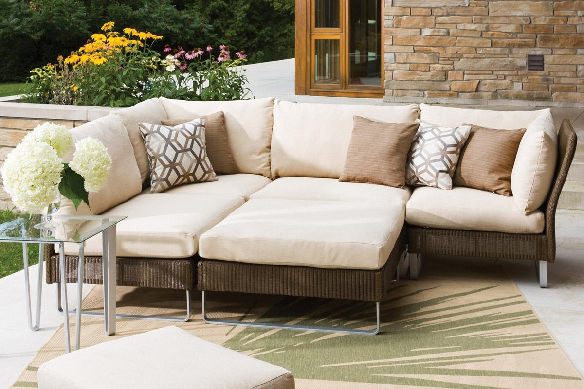 Mhc | Outdoor Living In Sofas With High Backs (Image 11 of 20)
