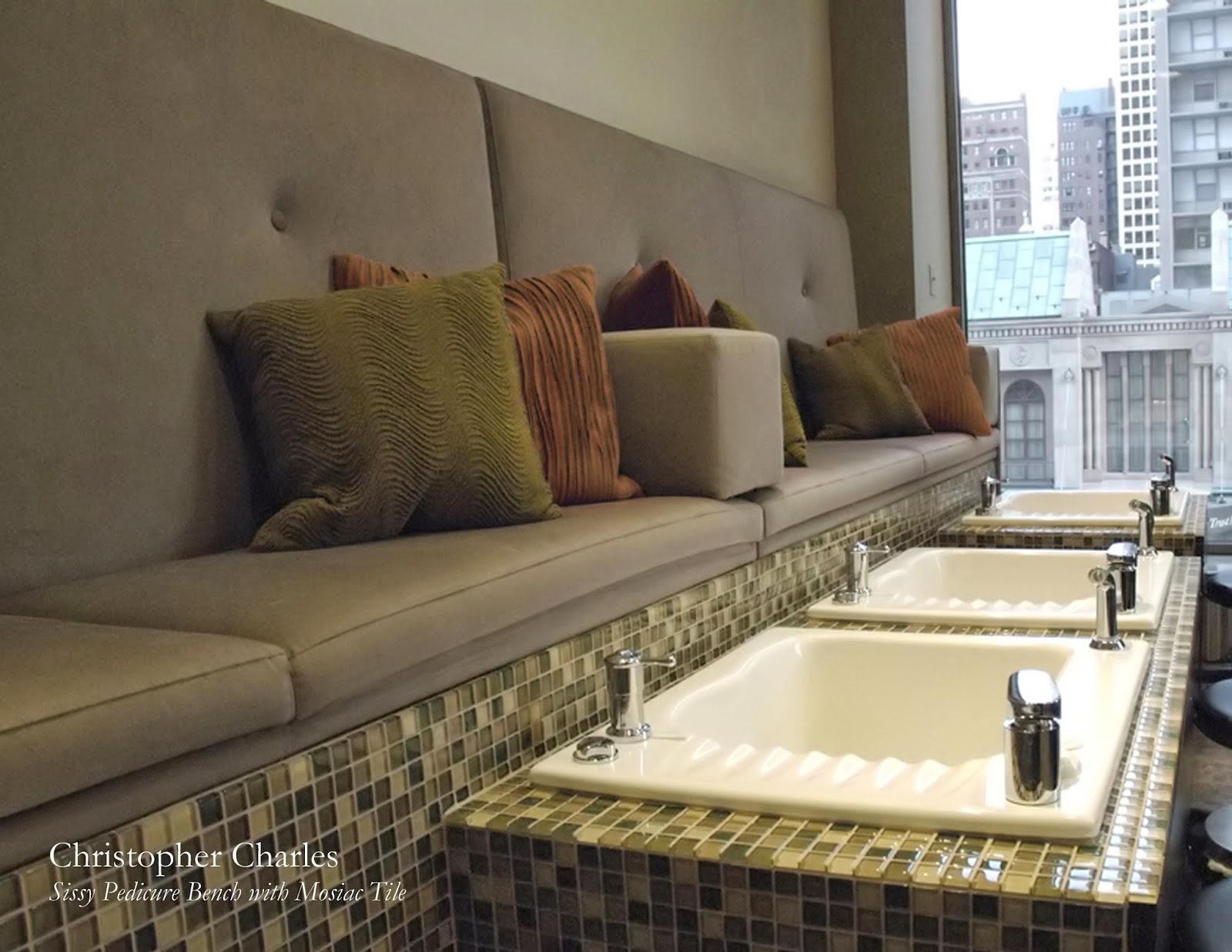 Michele Pelafas: Furniture Design & Manufacturing Regarding Sofa Pedicure Chairs (View 17 of 20)