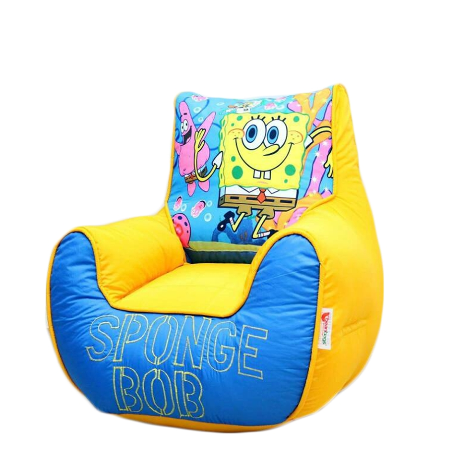 Mickey Mouse Bean Bag Sofa – Best Online Shopping Site With Bean Bag Sofas And Chairs (View 11 of 20)