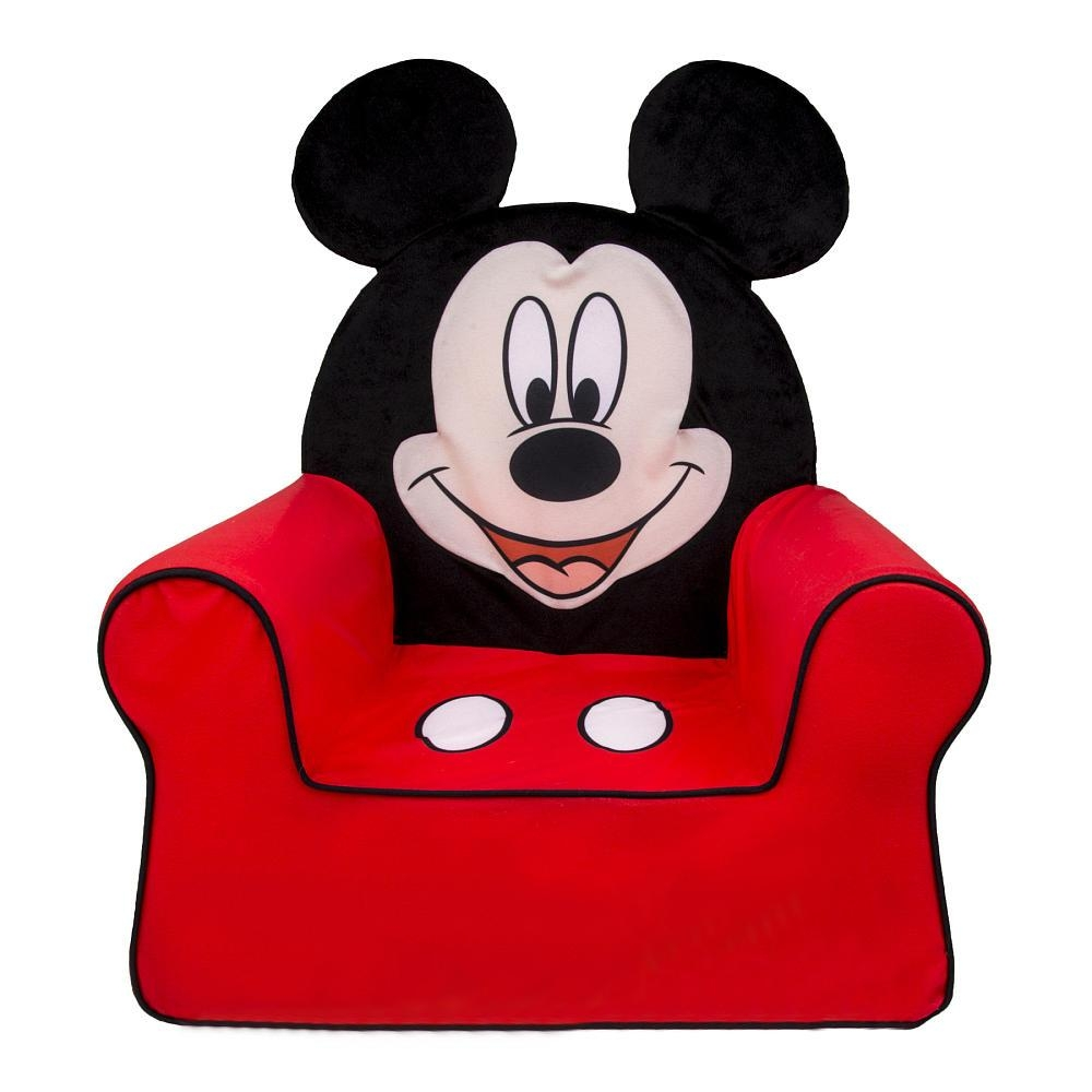 Mickey Mouse Clubhouse Sofa 12 With Mickey Mouse Clubhouse Sofa In Mickey Mouse Clubhouse Couches (View 8 of 20)