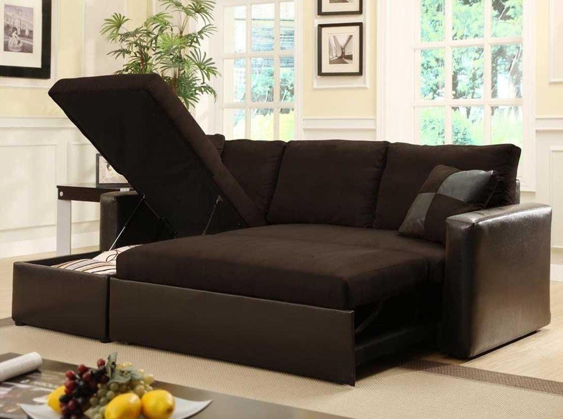 Microsuede Sleeper Sofa | Sofa Gallery | Kengire Regarding Microsuede Sleeper Sofas (Image 16 of 20)
