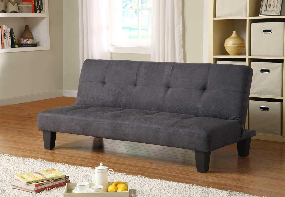 Microsuede Sofa Bed | Sofas Decoration For Microsuede Sofa Beds (Image 8 of 20)