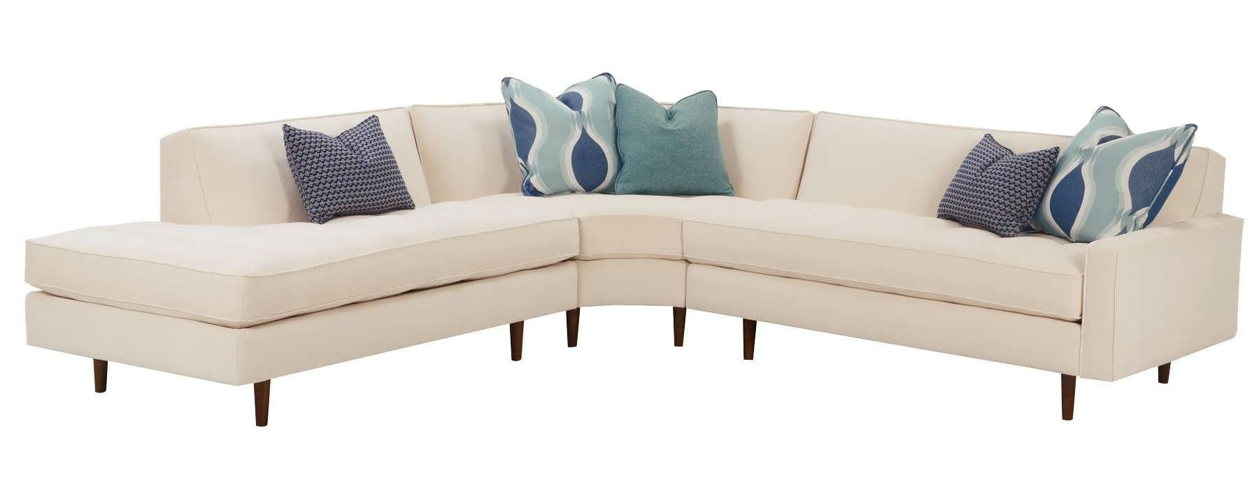 Mid Century Modern Sectional Sofa – Ashleyornot Within Mid Century Modern Sectional (Image 5 of 20)