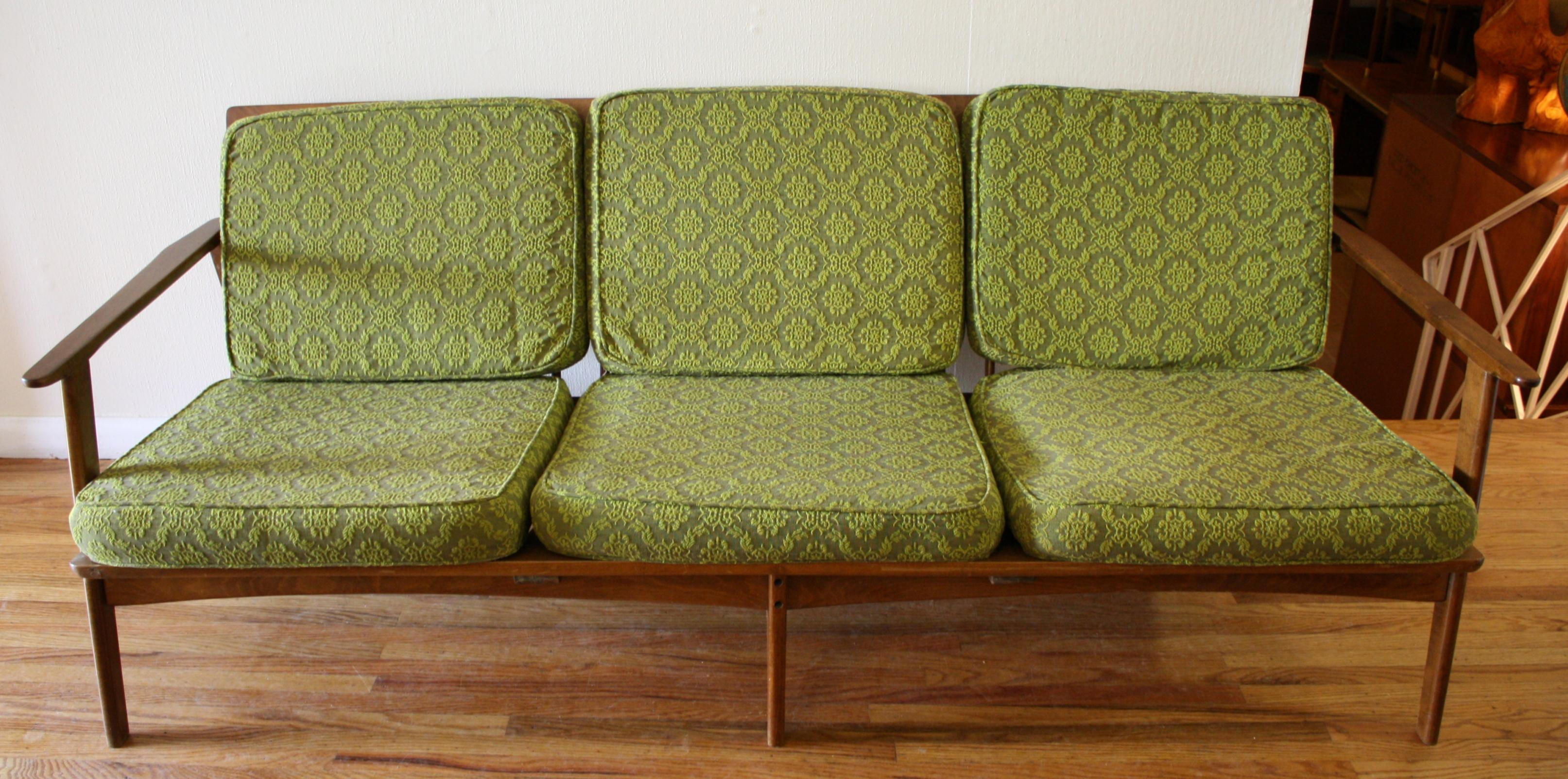 Mid Century Modern Sectional Sofa – Ftfpgh Intended For Mid Century Modern Sectional (Image 6 of 20)