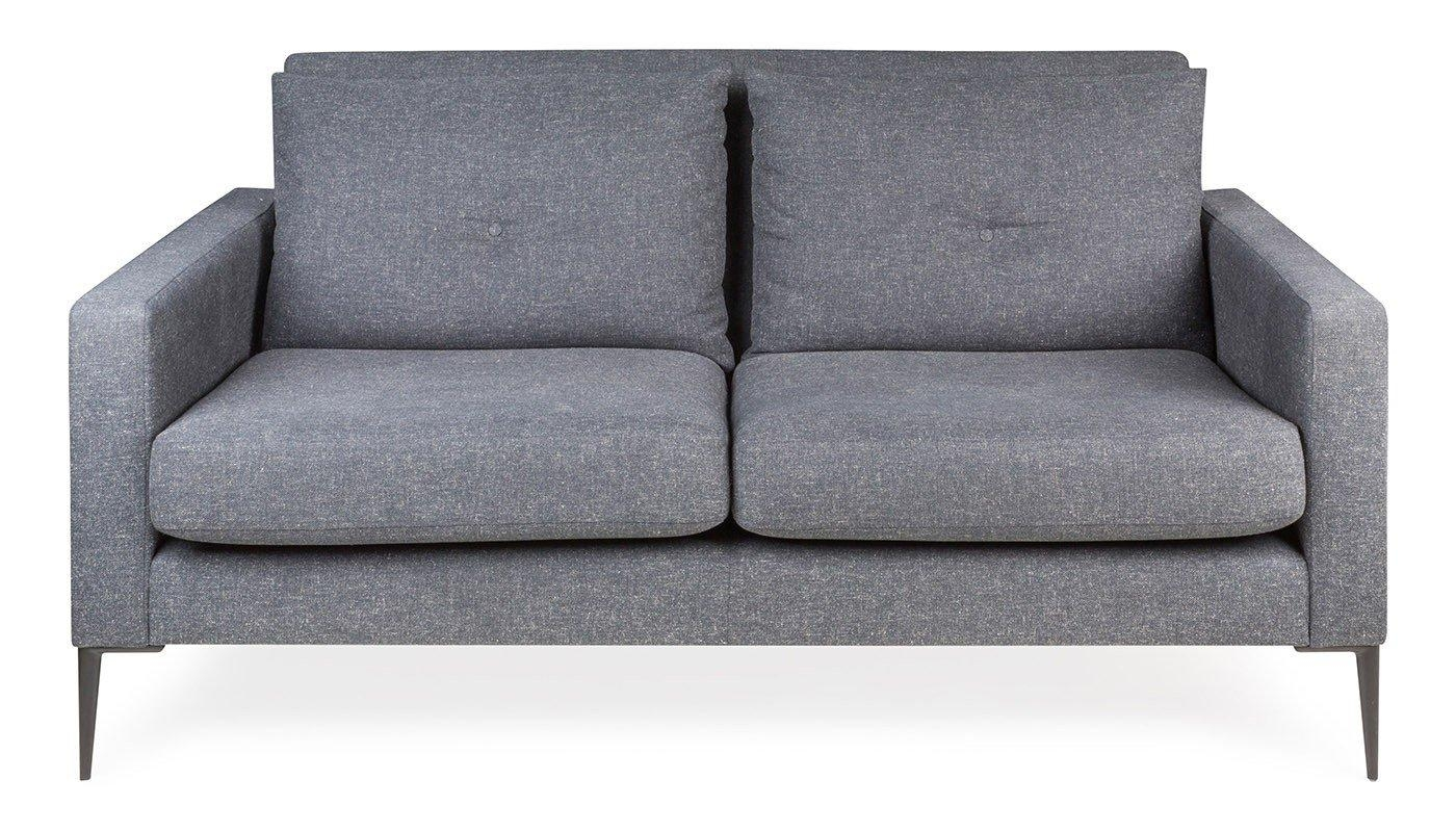 Mid Century Modern Sofas | The Brunel Sofa | Heal's Regarding Mid Range Sofas (Image 14 of 20)