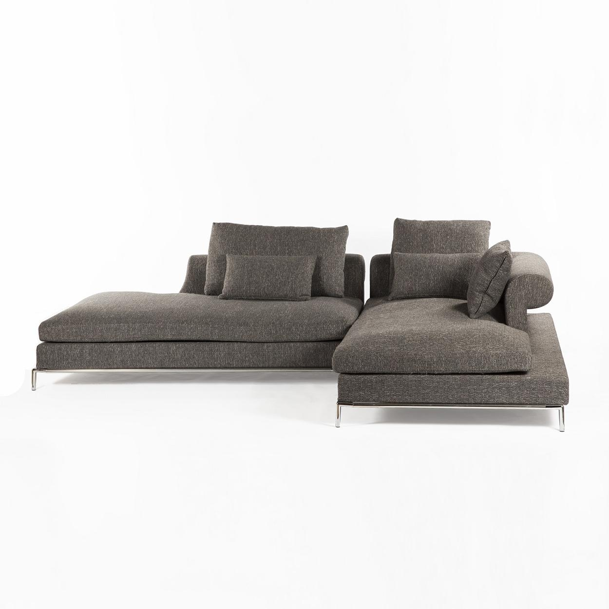 Mid Century Sofas, Modern Sectional Sofas, Modern For Media Sofa Sectionals (Image 14 of 20)