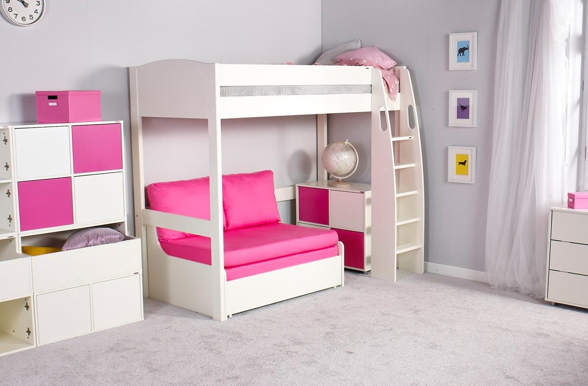 Mid Sleeper With Sofa Bed – Tourdecarroll Intended For Mid Range Sofas (Image 15 of 20)