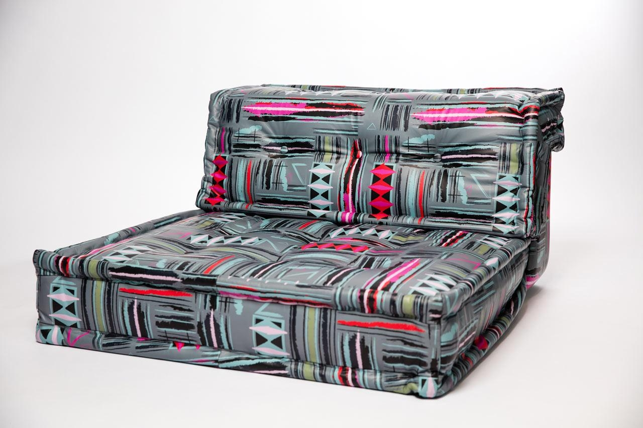 Mimi Plange X Roche Bobois – Design Milk Pertaining To Mahjong Sofas (Image 7 of 20)