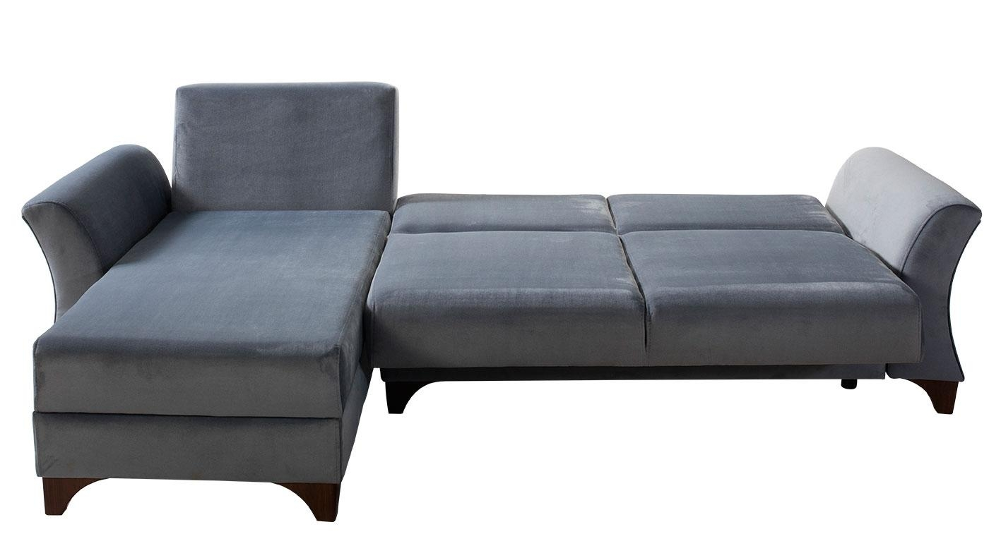 Mini Sectionals | Perla Furniture With Regard To Mini Sectionals (Image 12 of 20)