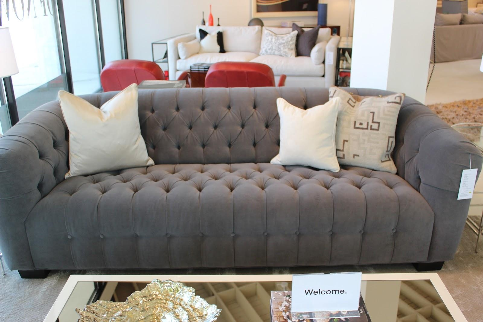 Mitchell Gold – Design Indulgence Throughout Mitchell Gold Sofa Slipcovers (View 4 of 20)