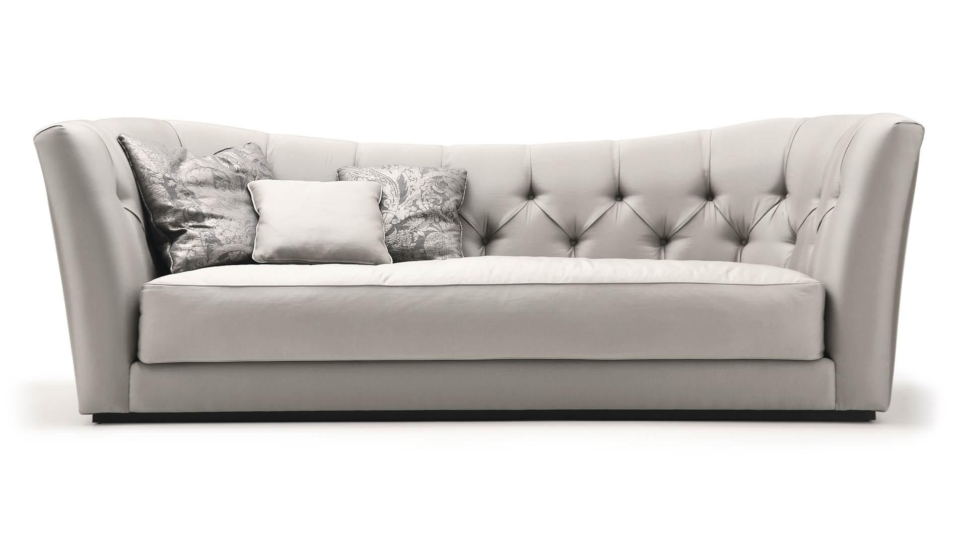Featured Image of Modern 3 Seater Sofas