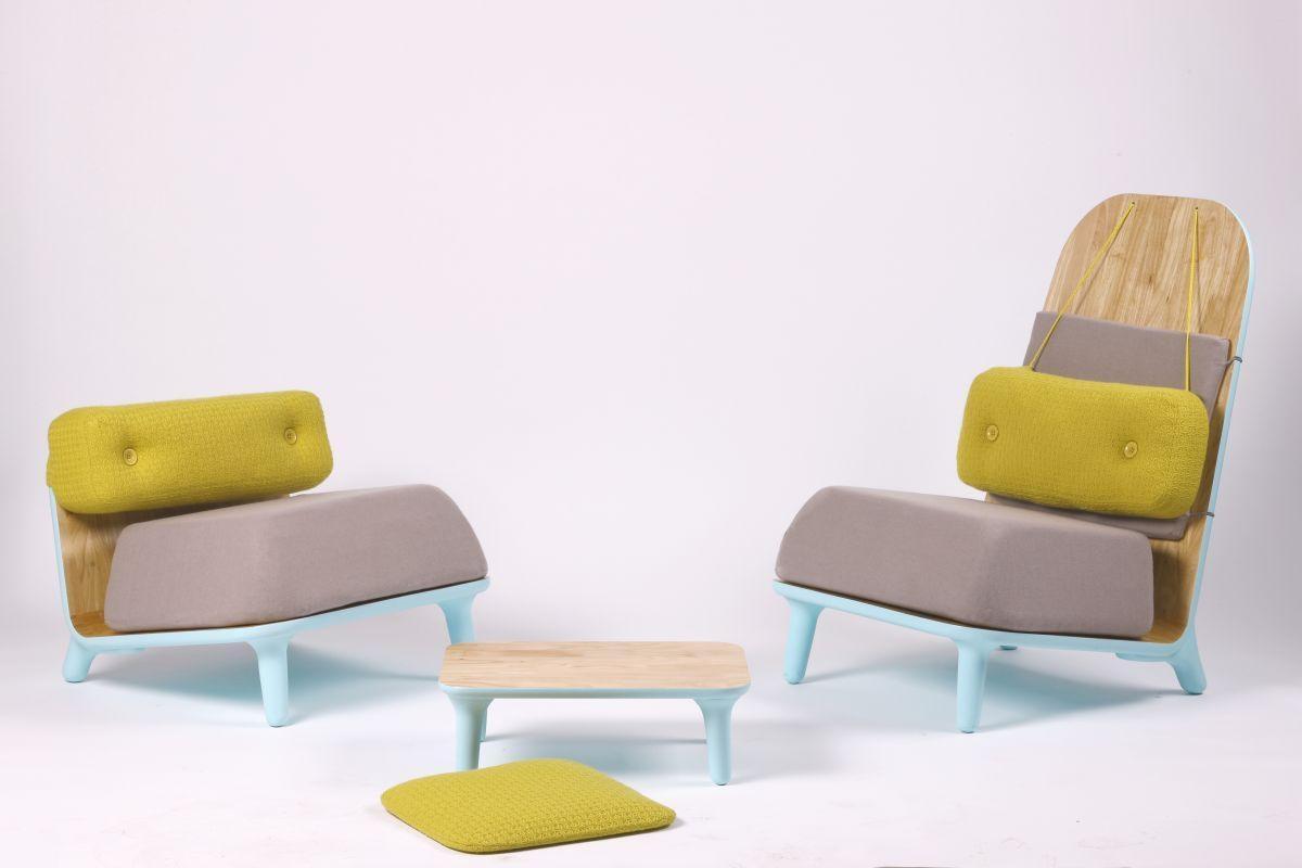 Modern Contemporary Furniture Design | Shonila Regarding Contemporary Sofa Chairs (View 8 of 20)