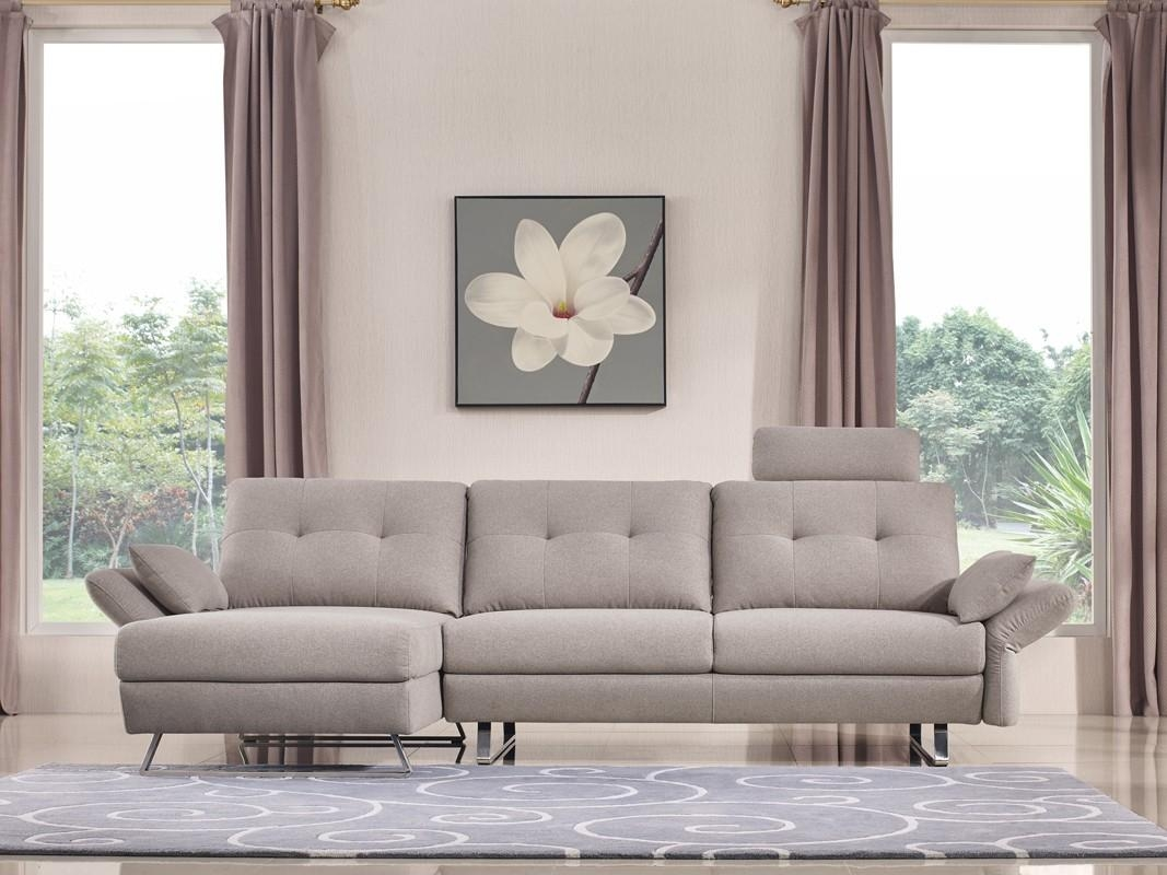 Modern Contemporary Sofa Sets, Sectional Sofas & Leather Couches With Regard To Modern Sofas (Image 13 of 20)
