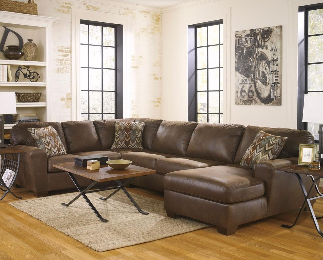 Modern Design Oversized Sectional Sofa – S3Net – Sectional Sofas Pertaining To Oversized Sectional (Image 12 of 20)