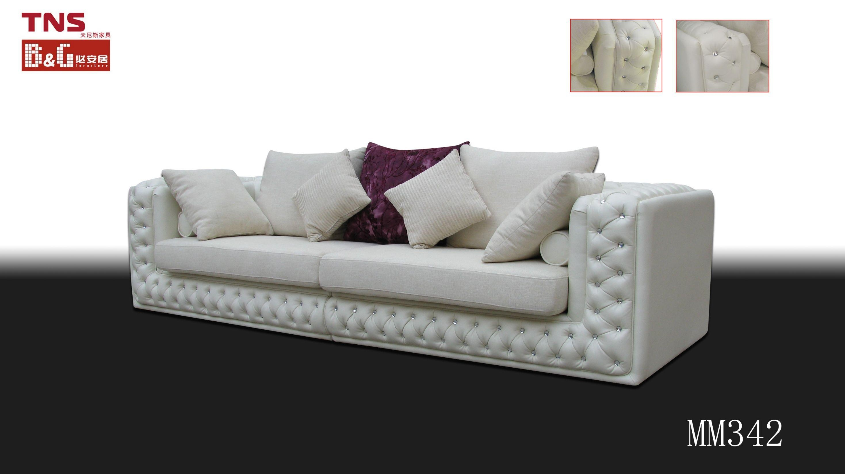 Modern Furniture Sofa – My Blog Regarding Contemporary Sofa Chairs (Image 17 of 20)