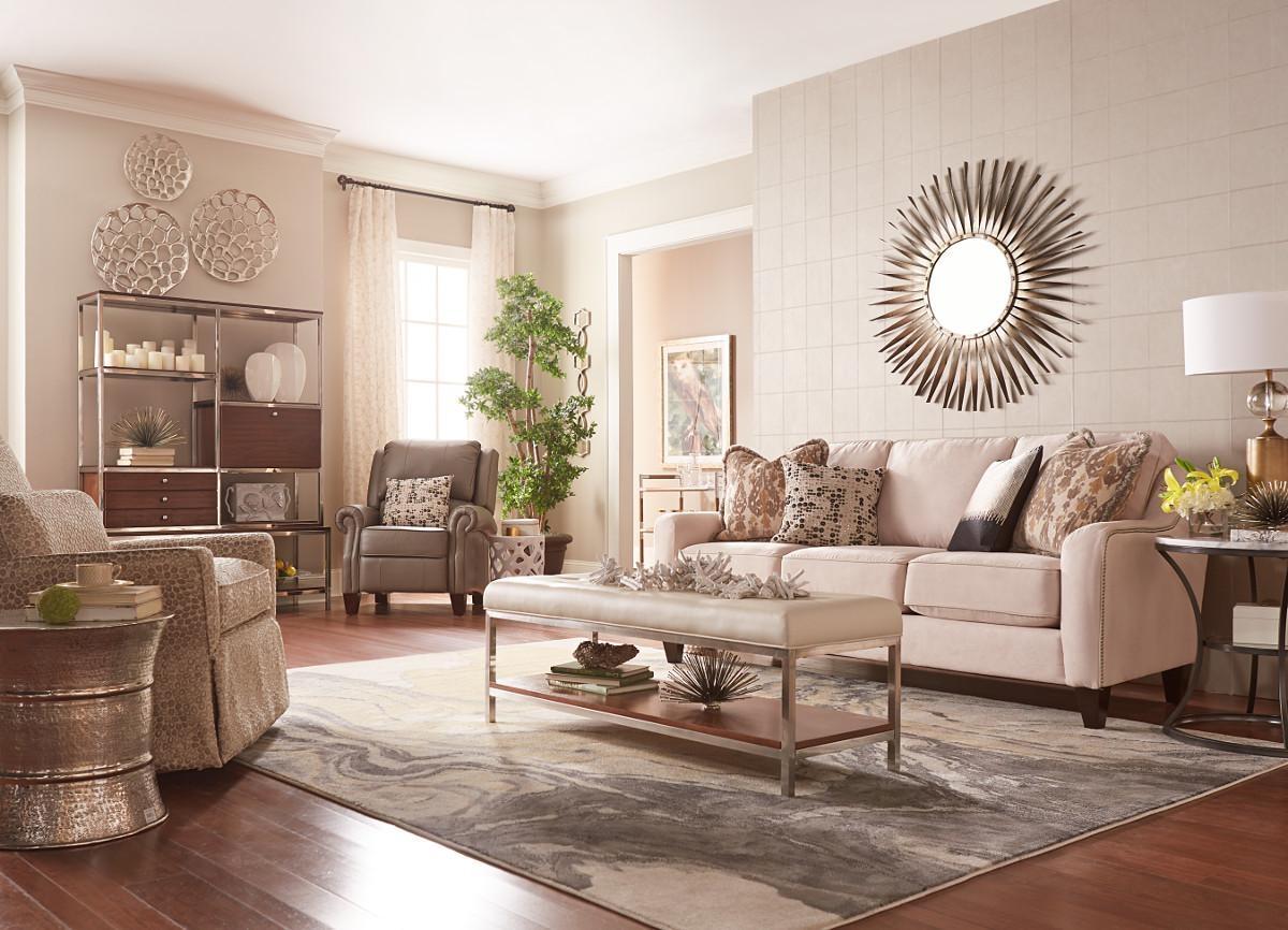 Modern Furniture & Urban Furniture | La Z Boy Regarding Lazy Boy Leather Sectional (View 16 of 20)