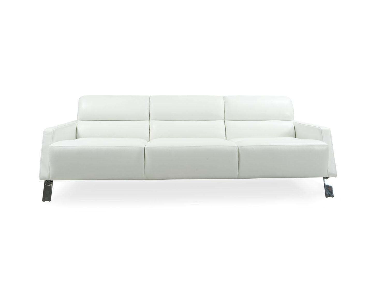 Modern Leather Furniture | Modern Design Sofas In Blair Leather Sofas (Image 11 of 20)