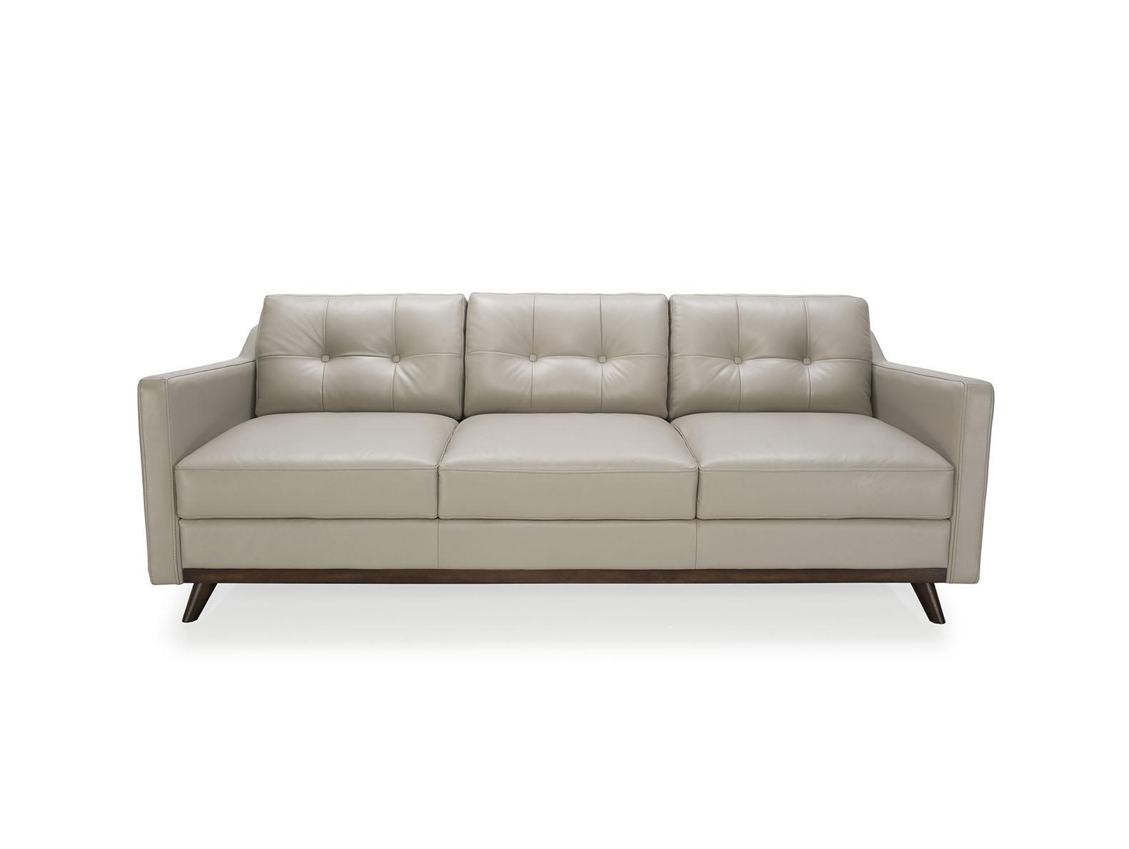 Modern Leather Furniture | Modern Design Sofas Intended For Blair Leather Sofas (Image 12 of 20)