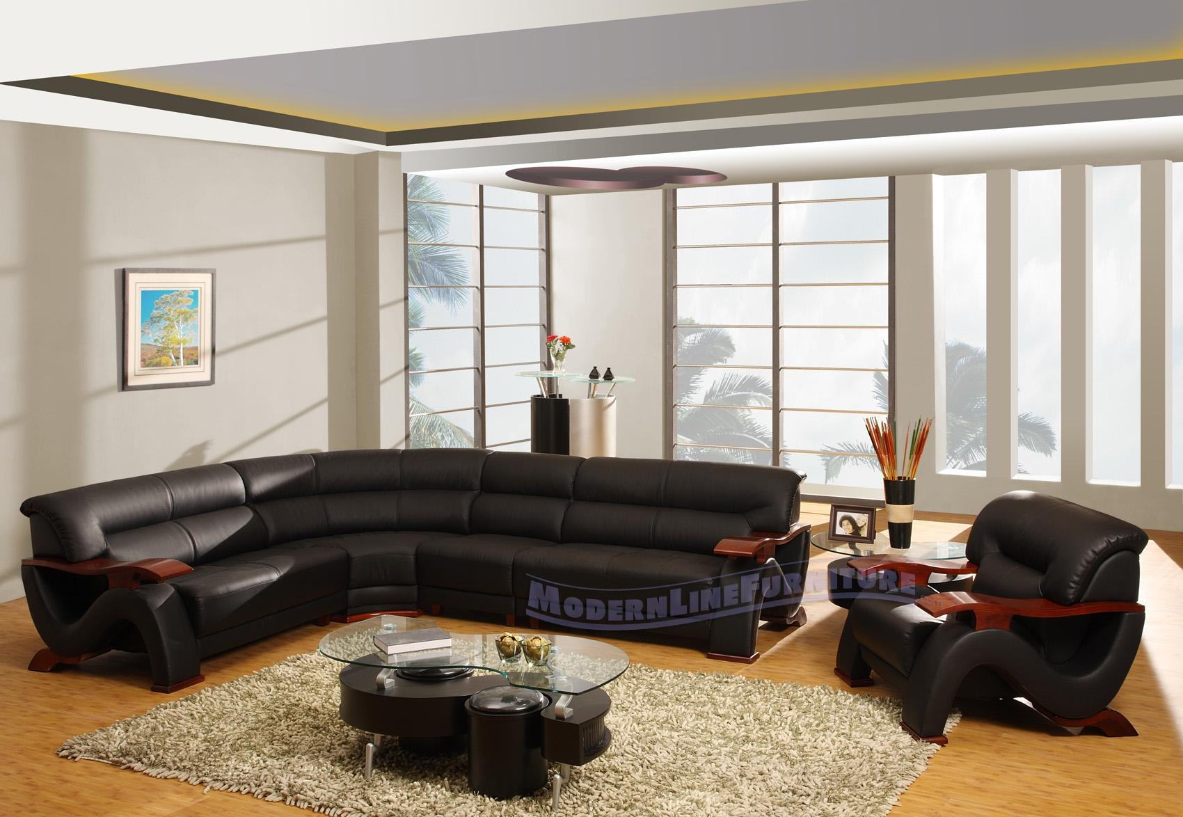 Modern Line Furniture – Commercial Furniture – Custom Made In Coffee Table For Sectional Sofa (View 11 of 15)