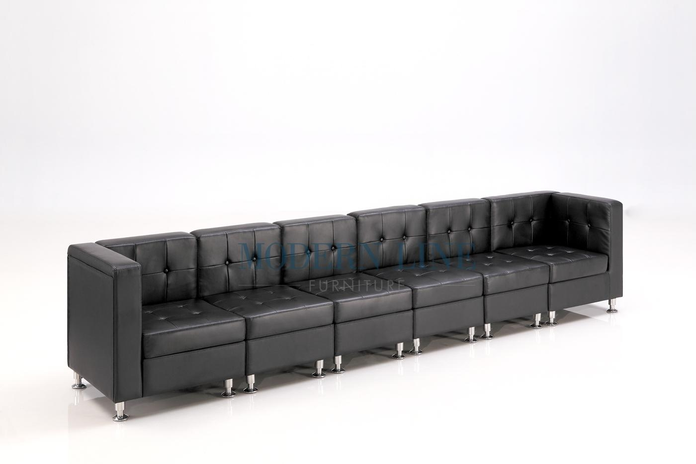 Modern Line Furniture – Commercial Furniture – Custom Made Regarding Long Modern Sofas (View 2 of 20)