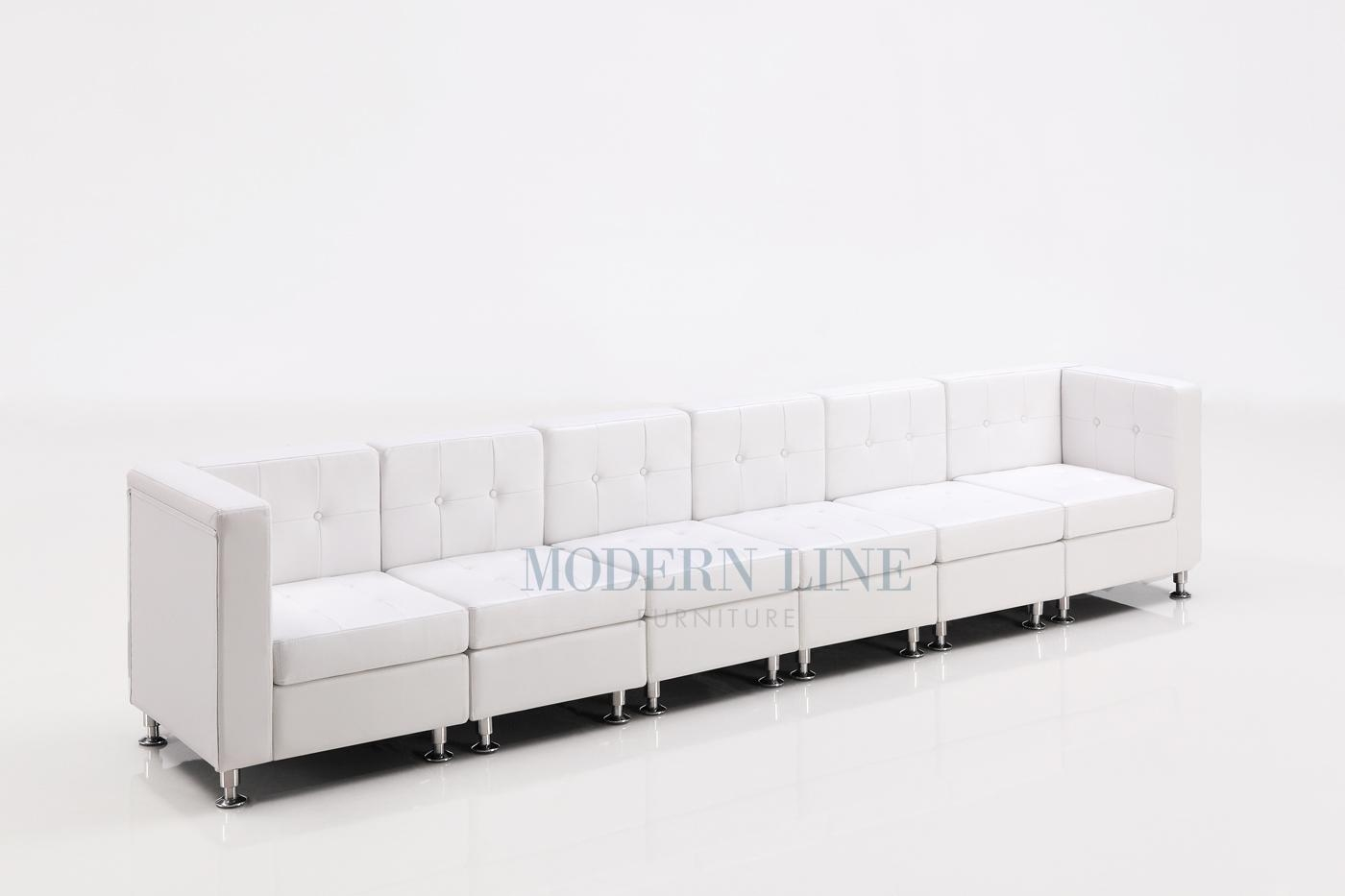 Modern Line Furniture – Commercial Furniture – Custom Made Throughout Long Modern Sofas (View 3 of 20)