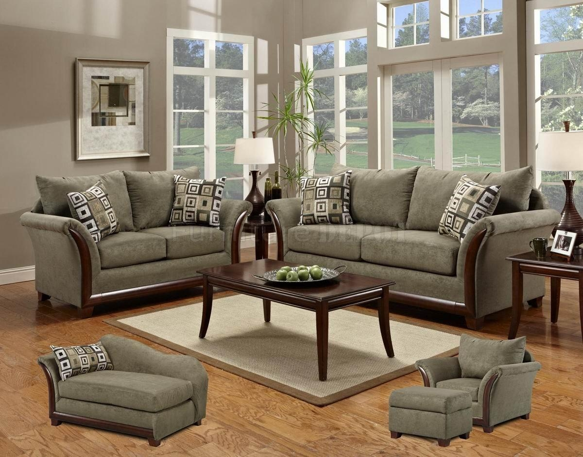 Featured Image of Sofa Loveseat And Chairs