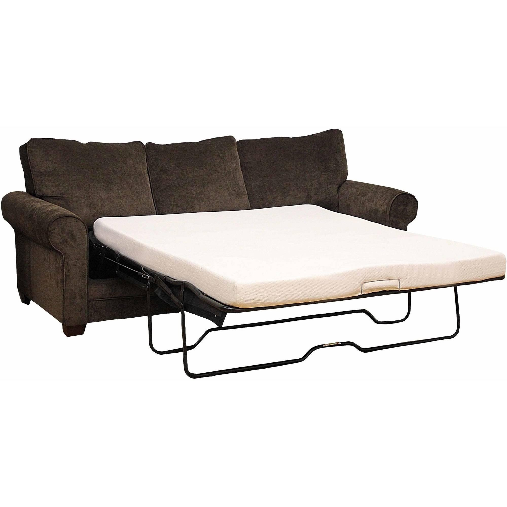 Featured Photo of Sofa Beds With Mattress Support