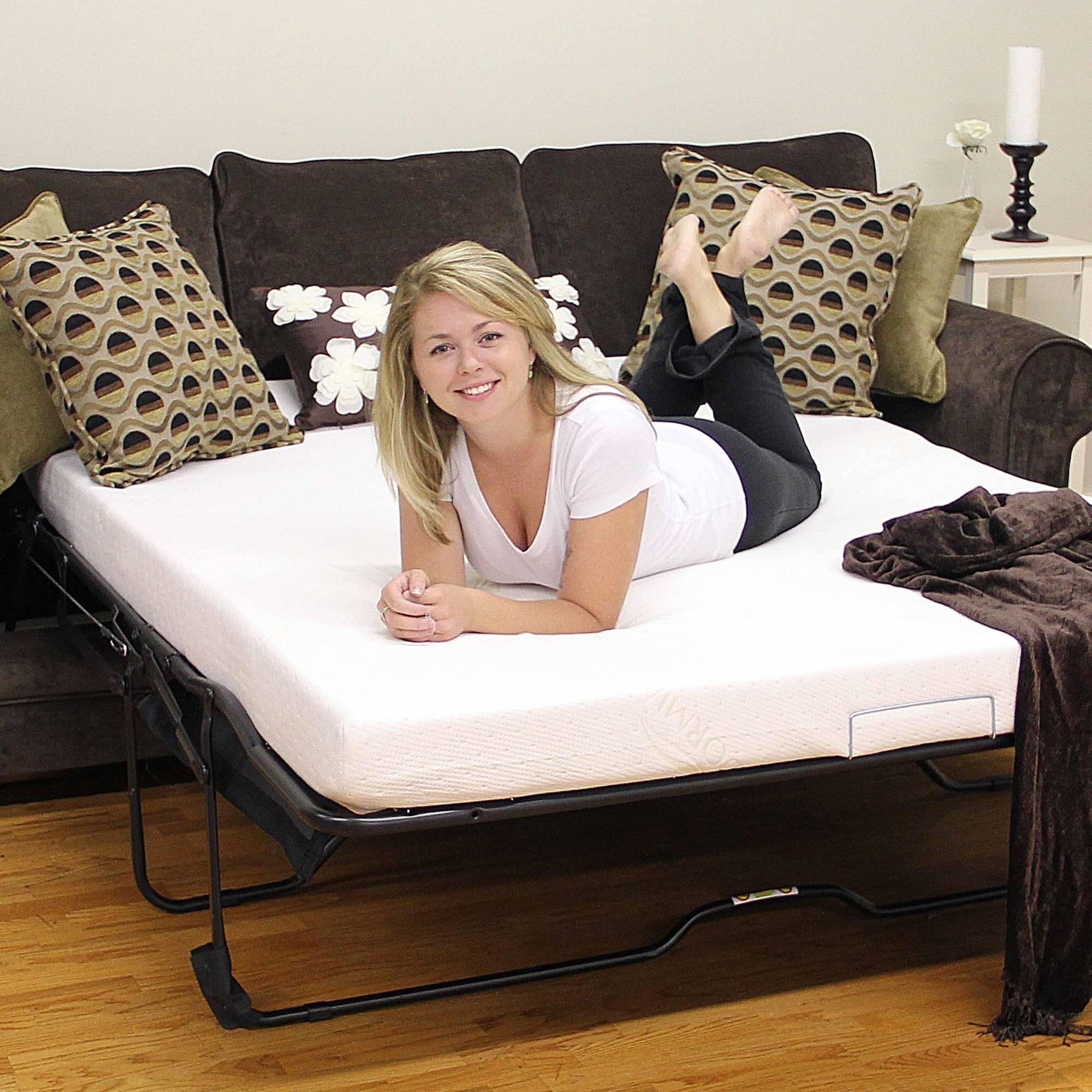 Modern Sleep Memory Foam  (Image 10 of 20)