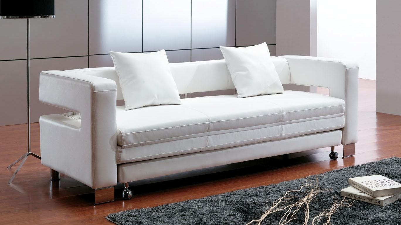 Modern Sleeper Sofa (View 13 of 20)