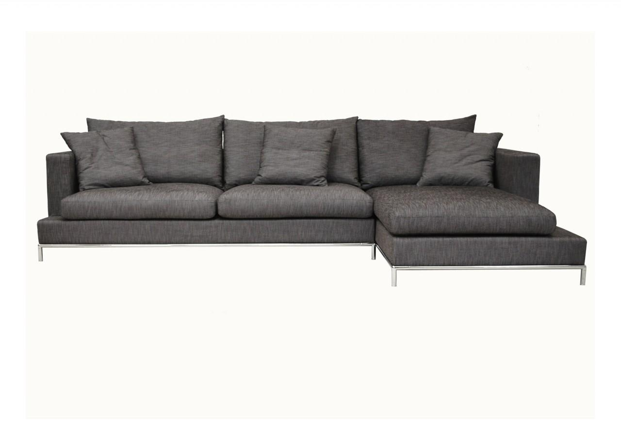 Modern Small Sectional Sofa 76 With Modern Small Sectional Sofa With Modern Small Sectional Sofas (View 5 of 20)