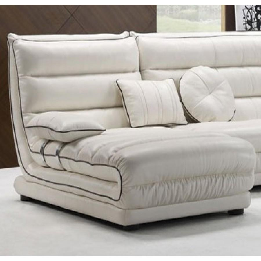 Modern Small Sofa Intended For Modern Sectional Sofas For Small Spaces (View 7 of 20)